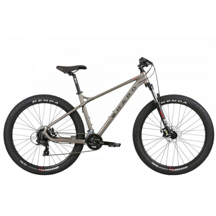 """Велосипед 27.5"""" Haro Flightline Plus DS 2020"""