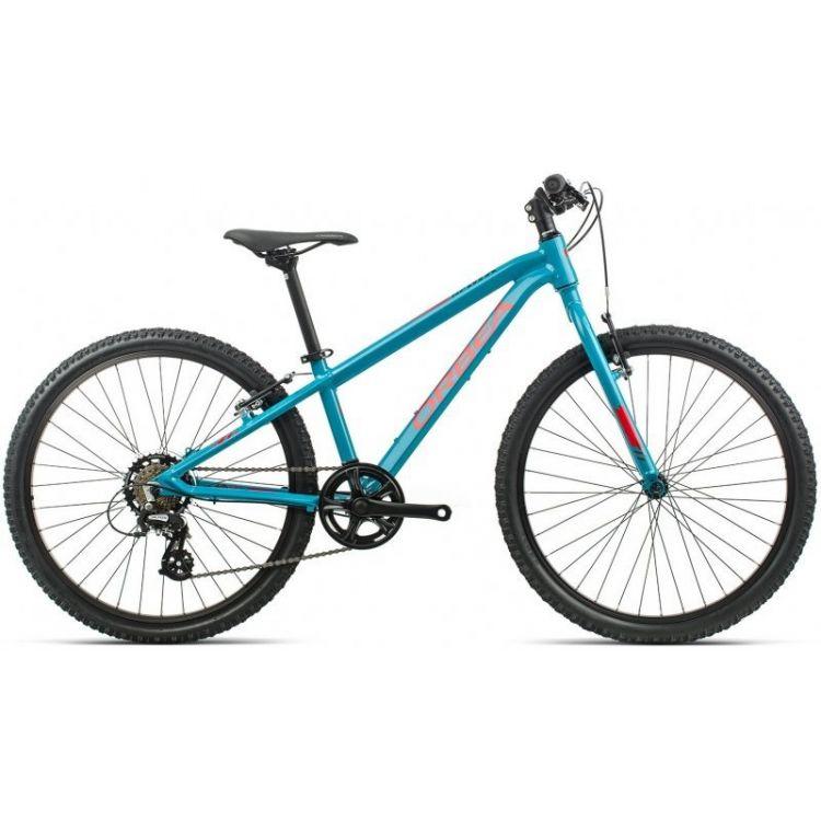 "Велосипед 24"" Orbea MX 24 Dirt 2020"