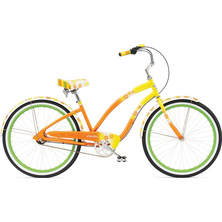 """Велосипед 26"""" ELECTRA Daisy 3i Ladie's"""