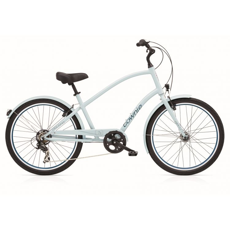 "Велосипед 26"" ELECTRA Townie Original 7D Men's slate blue"