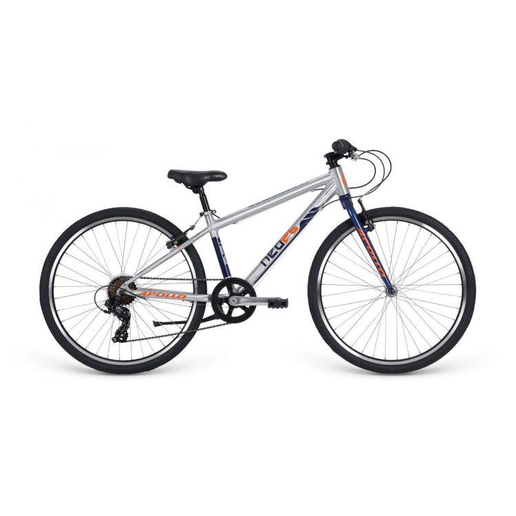 """Велосипед 26"""" Apollo NEO 7s boys 2020"""