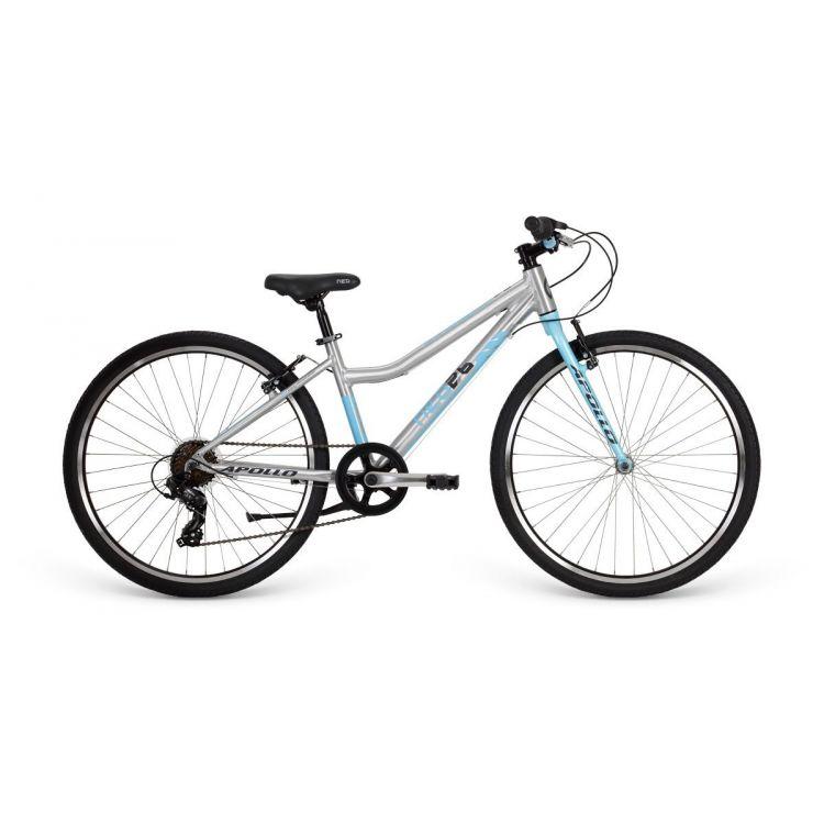 """Велосипед 26"""" Apollo NEO 7s girls 2020"""