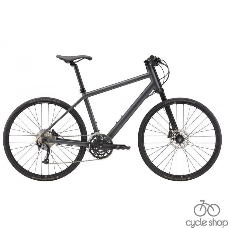 "Велосипед 27,5"" Cannondale BAD BOY 3 2018 BBQ"