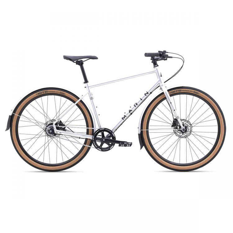 "Велосипед 27,5"" Marin Muirwoods RC 650B  2020"