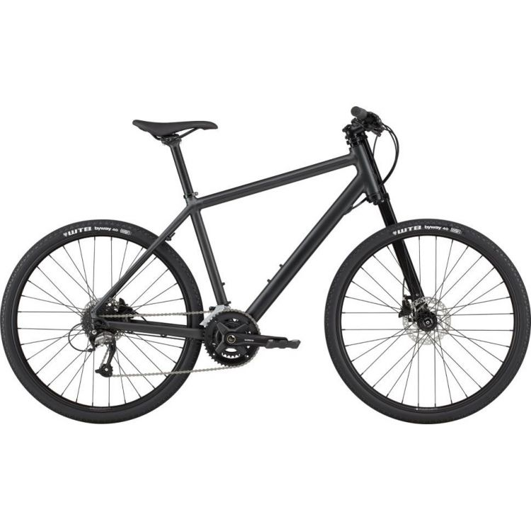 "Велосипед 27,5"" Cannondale BAD BOY 2 2020"