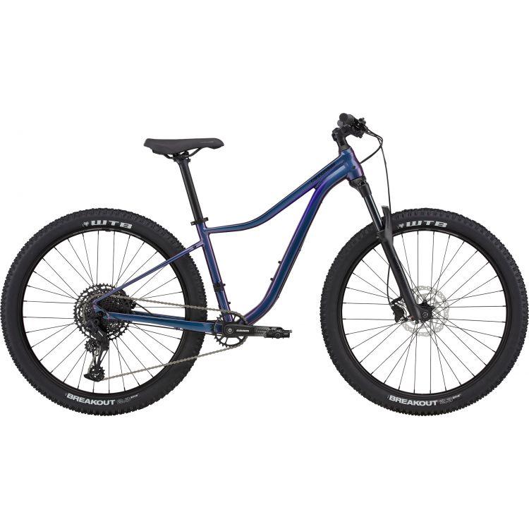 """Велосипед 27,5"""" Connandale TANGO 1 Femine 2020 Chameleon"""