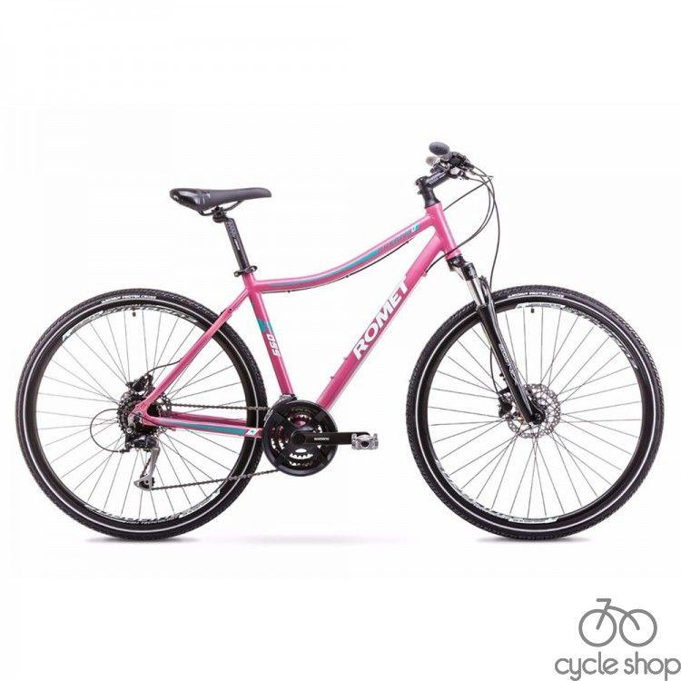 "Велосипед 28"" ROMET ORKAN 3 D Pink 2018"