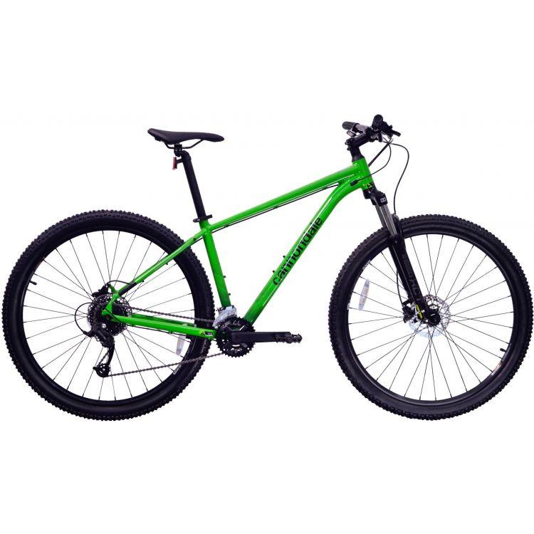 """Велосипед Cannondale TRAIL 7 2021 (27,5 - 29"""")"""