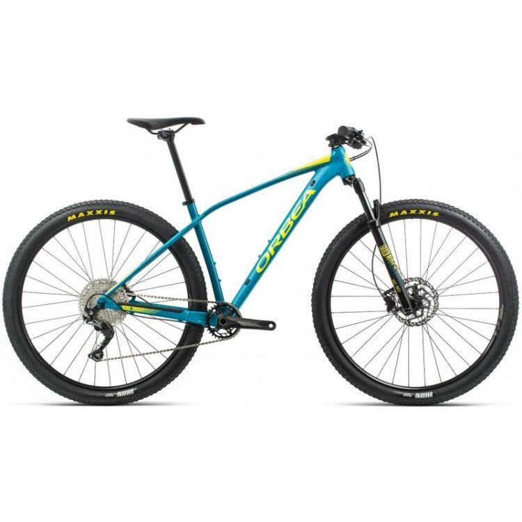 """Велосипед 29"""" Orbea Alma H50 2020"""