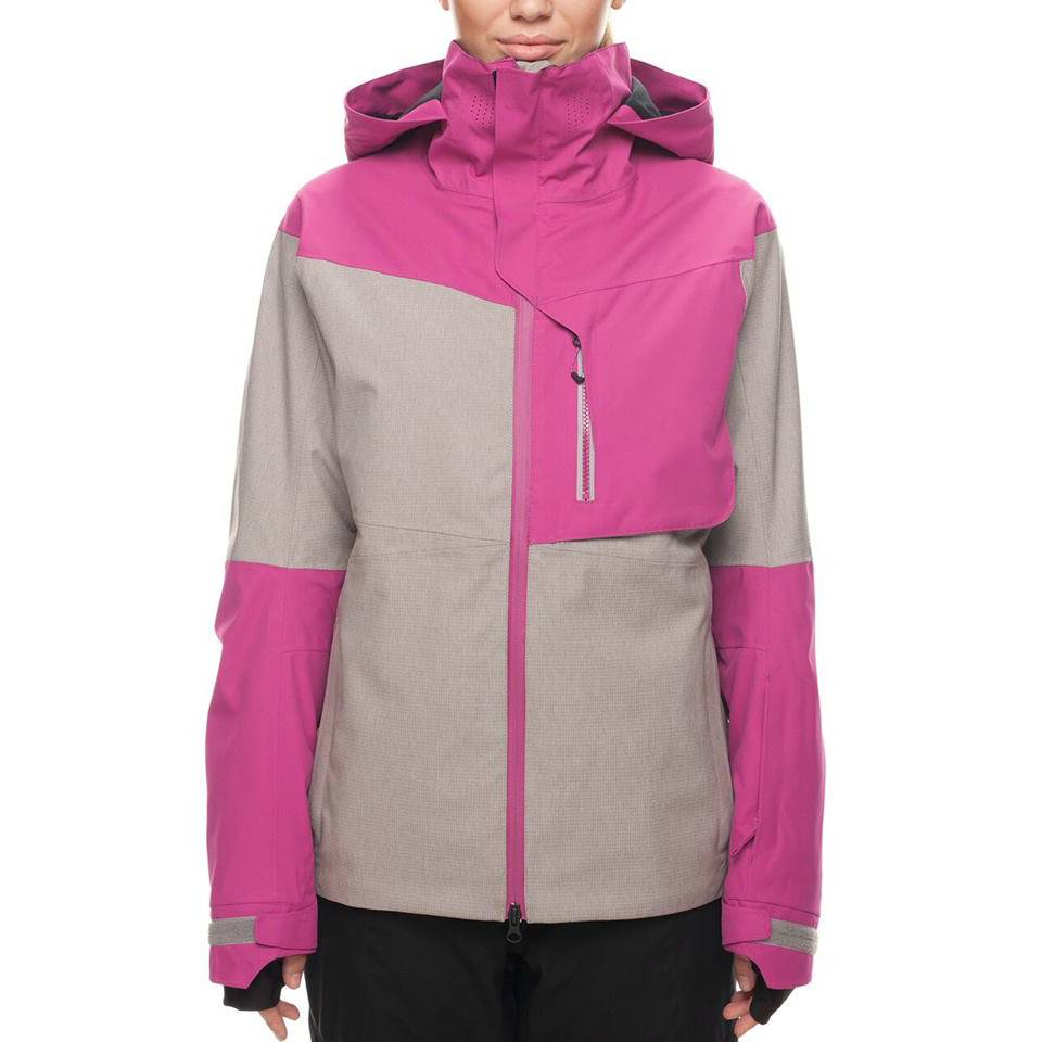 Куртка женская 686 GLCR Solstice Thermagraph Jacket 17/18