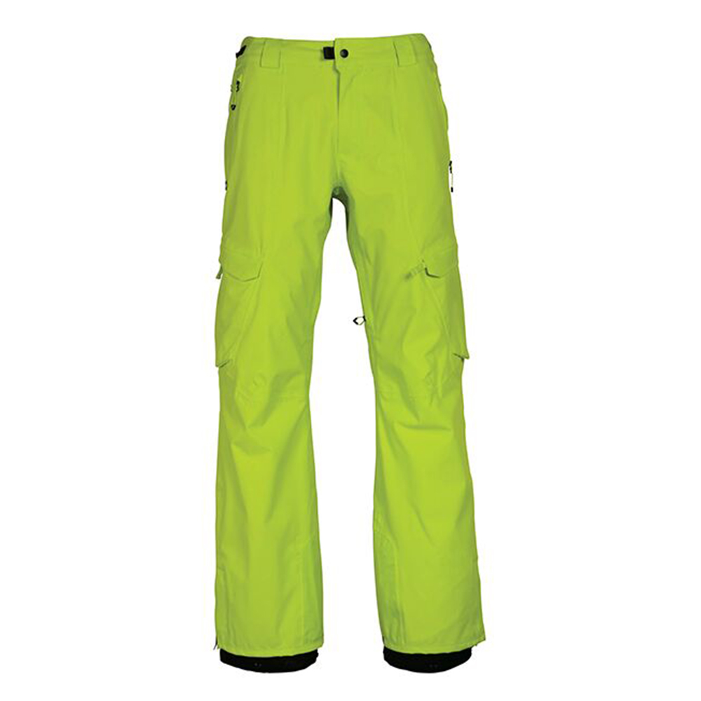 Штаны 686 GLCR Quantum Thermagraph Pant 17/18