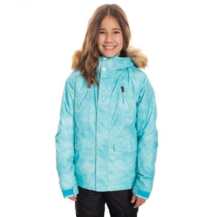 Куртка детская 686 Ceremony Insulated Jacket 19/20