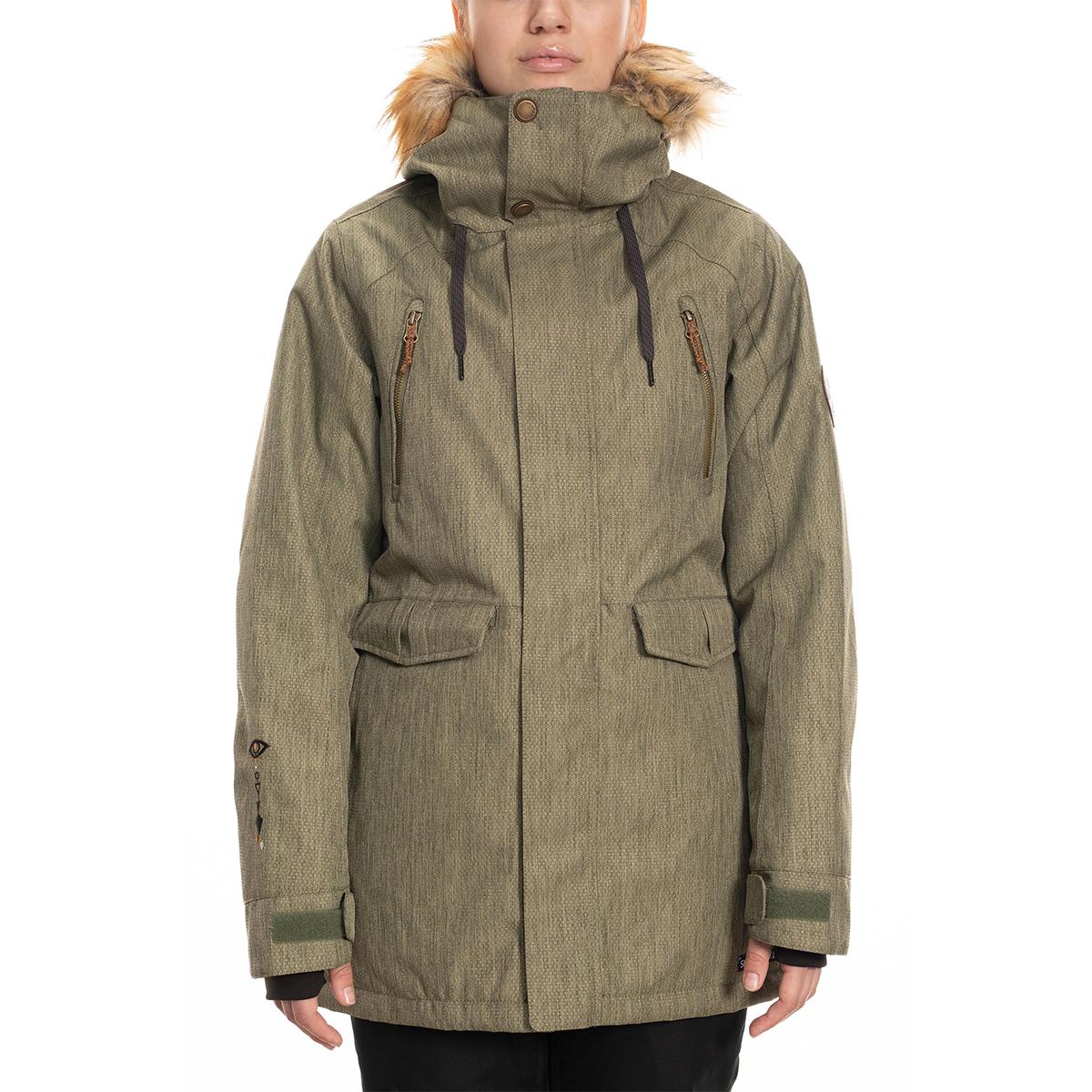 Куртка 686 Ceremony Insulated Jacket 19/20
