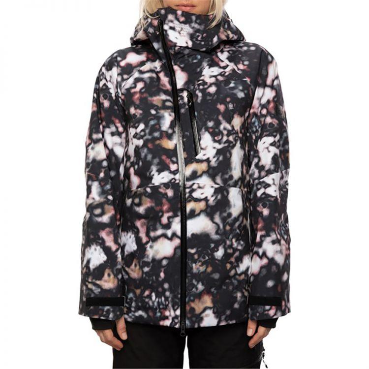 Куртка женская 686 Hydra Insulated Jacket 20/21