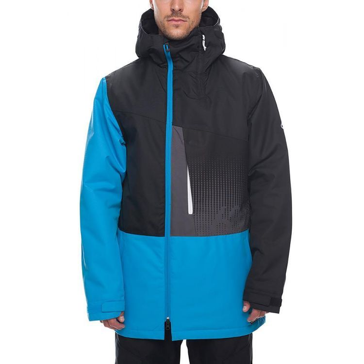 Куртка 686 ICON Insulated Jacket 18/19