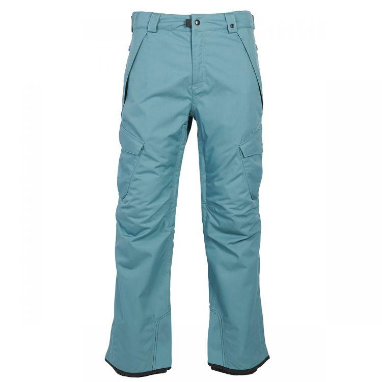Штаны 686 Infinity Insulated Cargo Pant 19/20