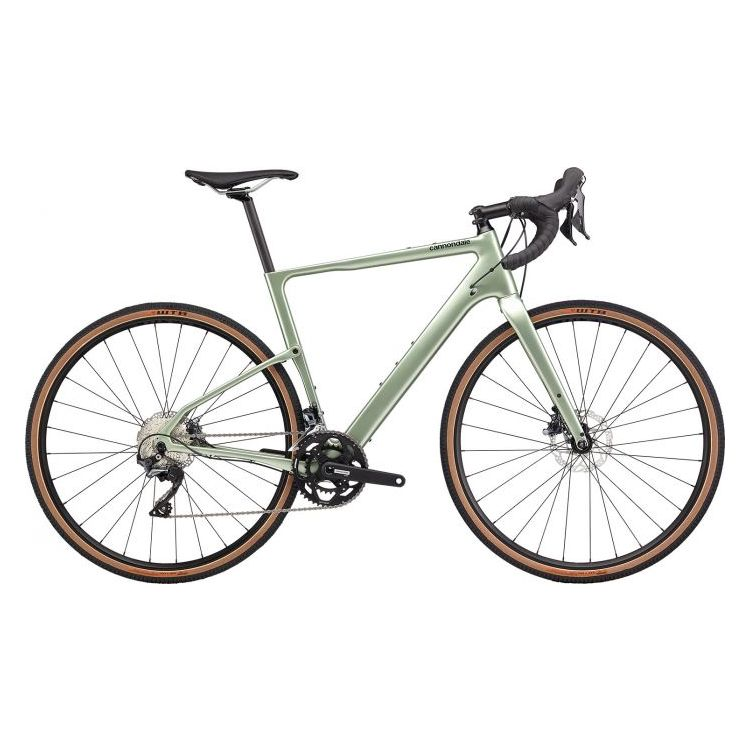 """Велосипед 28"""" Cannondale TOPSTONE Carbon Ultegra RX 2 2020"""