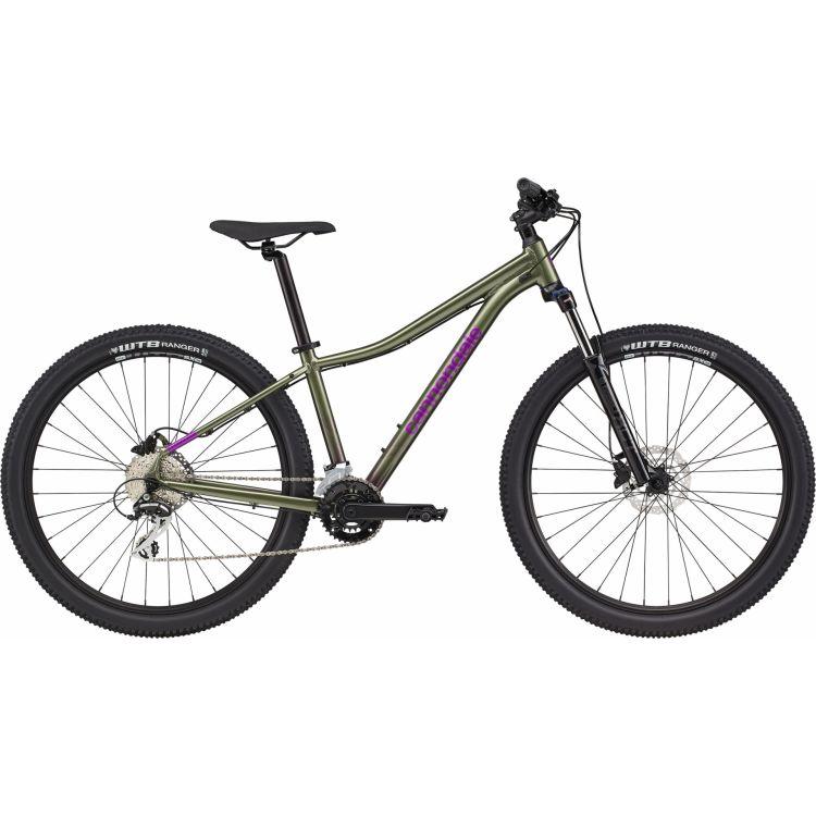 "Велосипед 29"" Cannondale TRAIL 6 Feminine рама - M 2021 MAT"