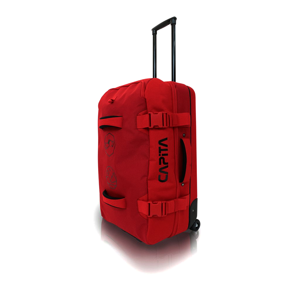 Чемодан Capita Big Block Travel Bag