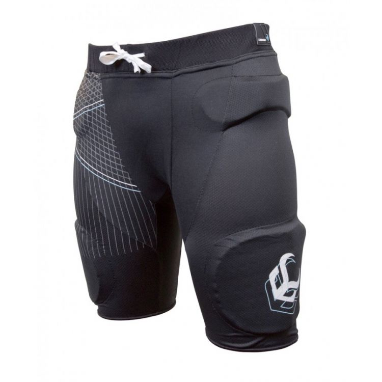 Защитные шорты Demon 1311 Flex-Force Pro Shorts women's