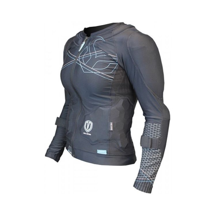 Защитная куртка Demon 1321 Flex-Force Pro women's