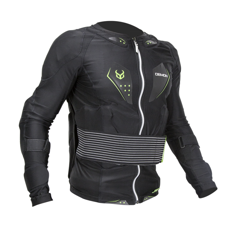 Защитная куртка Demon 1633 Flex-Force X CONNECT D3O