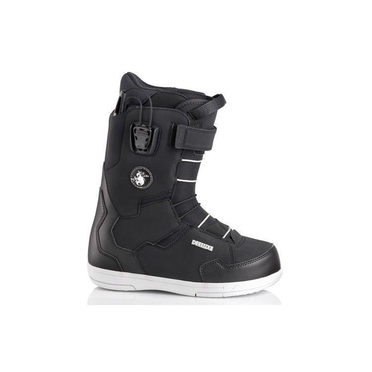 Ботинки Deeluxe 20/21 Team ID Lara PF black