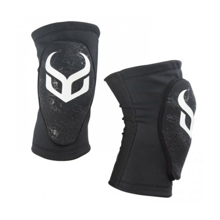 Наколенники Demon 5110 Knee Soft Cap Pro