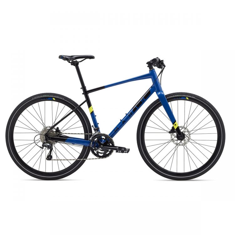 "Велосипед 28"" Marin FairFax 4 2020"