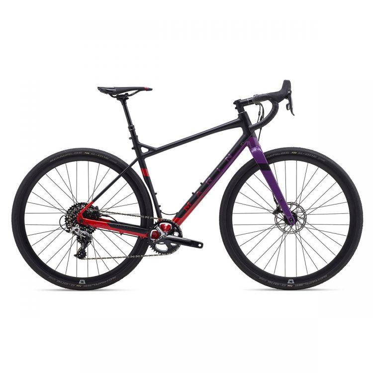 "Велосипед Marin 28"" Gestalt X11 2020"