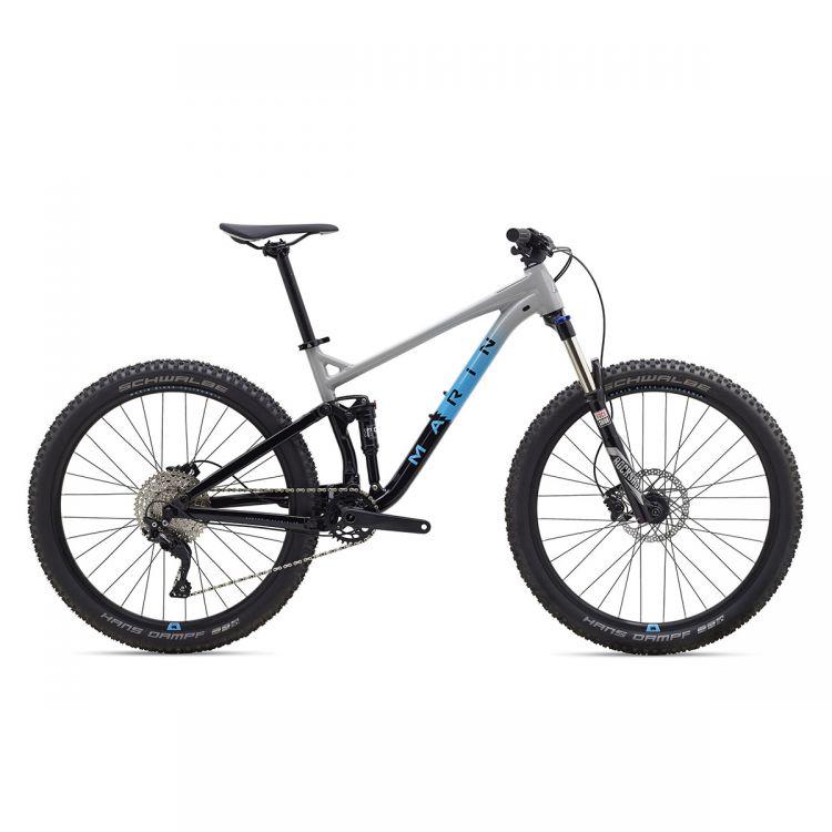 "Велосипед 27,5"" Marin Hawk Hill 1 2020"