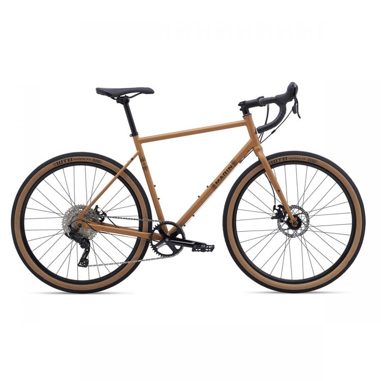 "Велосипед 27.5"" Marin Nicasio Plus 2020"