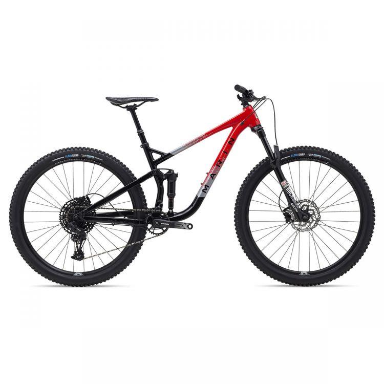 "Велосипед 29"" Marin Rift Zone 2 2020"
