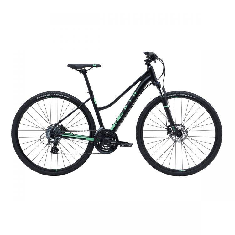 Велосипед Marin San Anselmo DS2 700C 2020