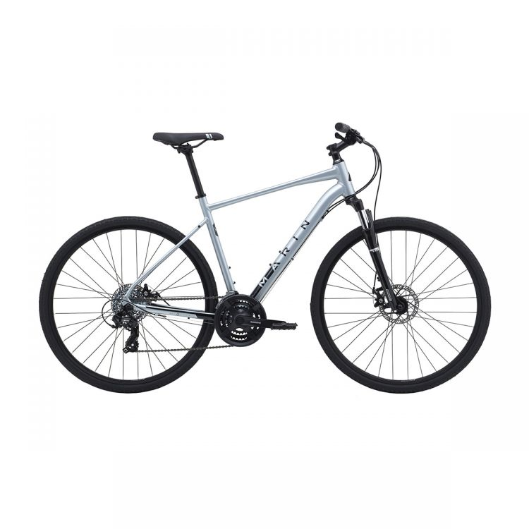 "Велосипед 28"" Marin San Rafael DS1 700C 2020"