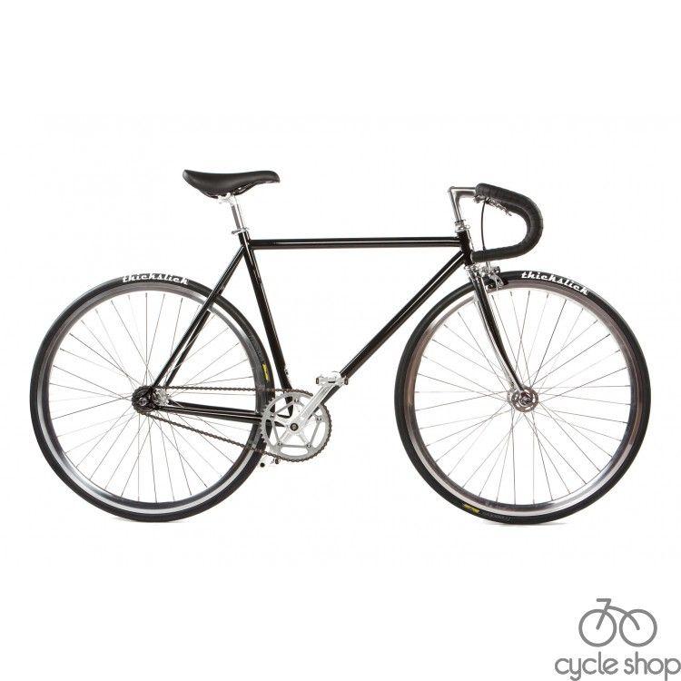 """Велосипед 28"""" PURE FIX Coolidge Premium"""