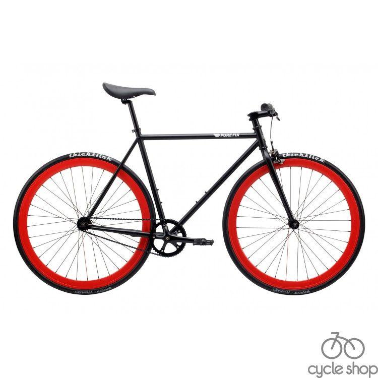 "Велосипед 28"" PURE FIX Echo Original"