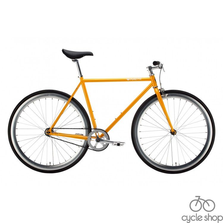 "Велосипед 28"" PURE FIX Golf Original"