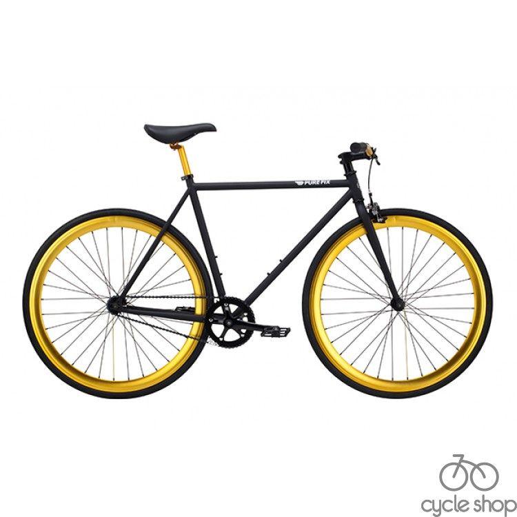 "Велосипед 28"" PURE FIX India Original"