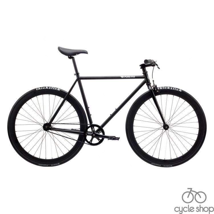 "Велосипед 28"" PURE FIX Juliet Original"