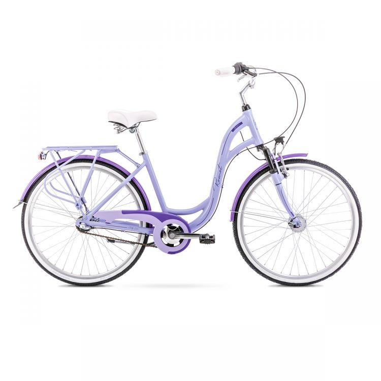 """Велосипед 26"""" ROMET SYMFONIA 2 2020"""