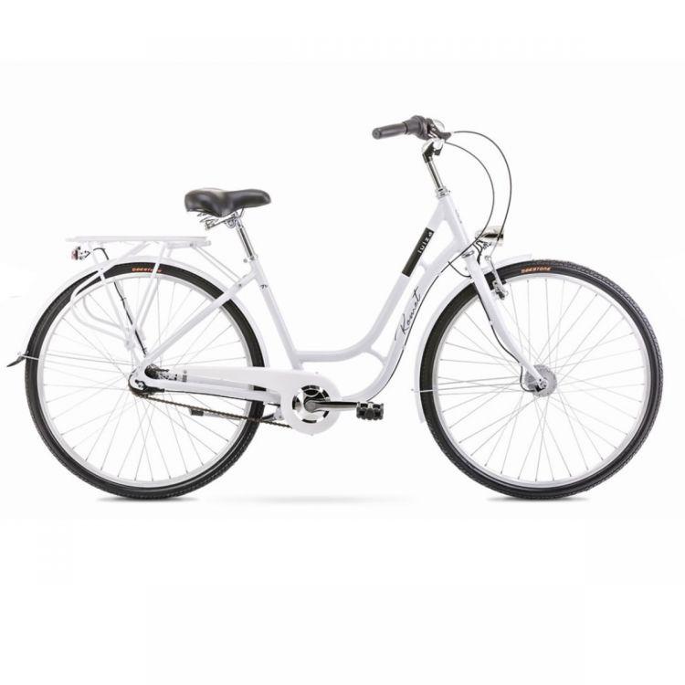 """Велосипед 28"""" ROMET LUISA 7S 2020"""