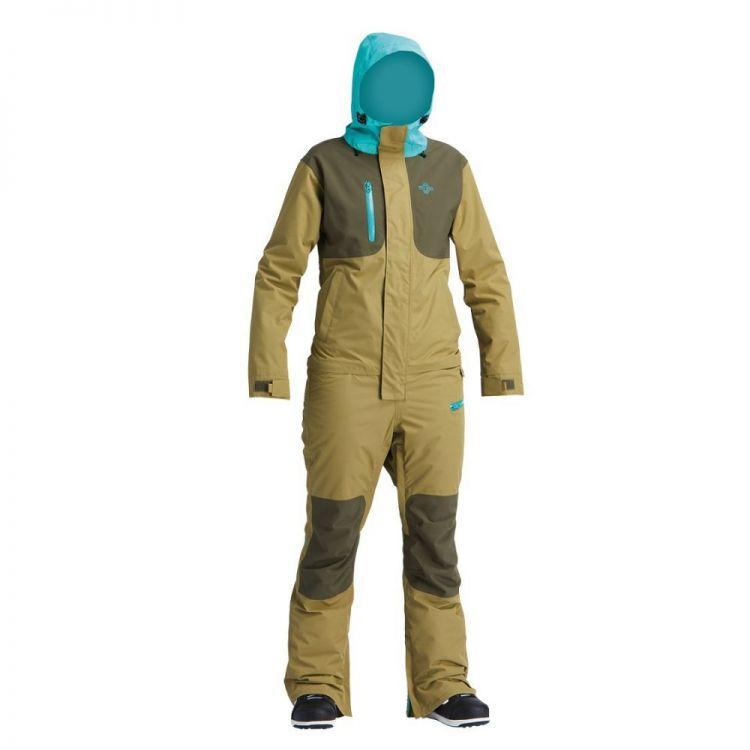 Комбинезон Airblaster Sassy Beast Suit 19/20
