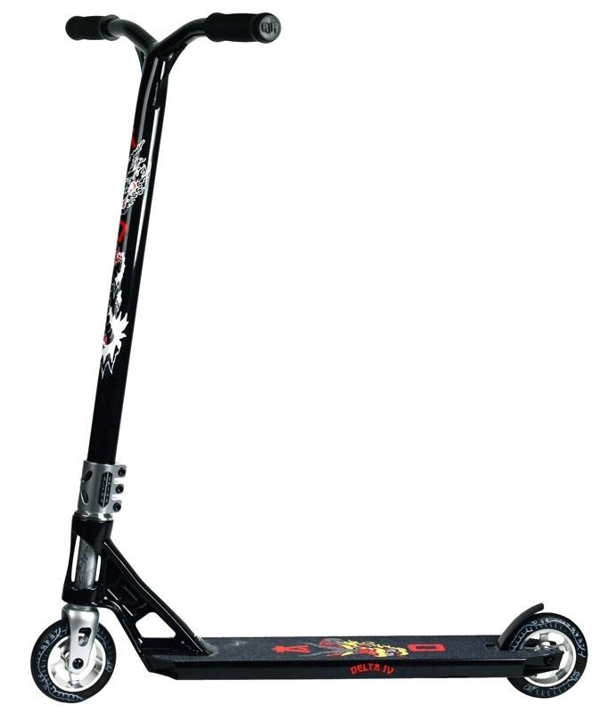 Самокат AO Delta 4 Scooter