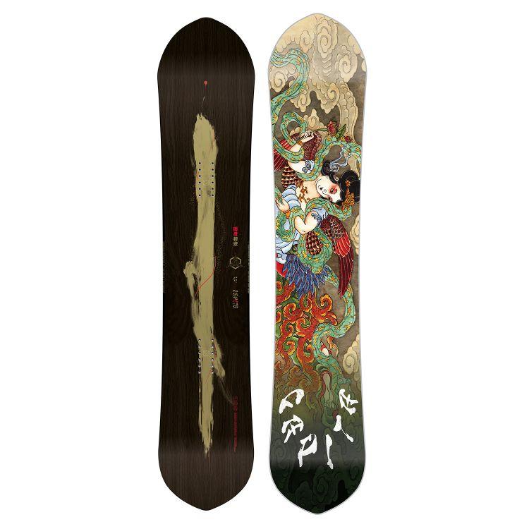 Сноуборд CAPITA Kazu Kokubo Pro 2020