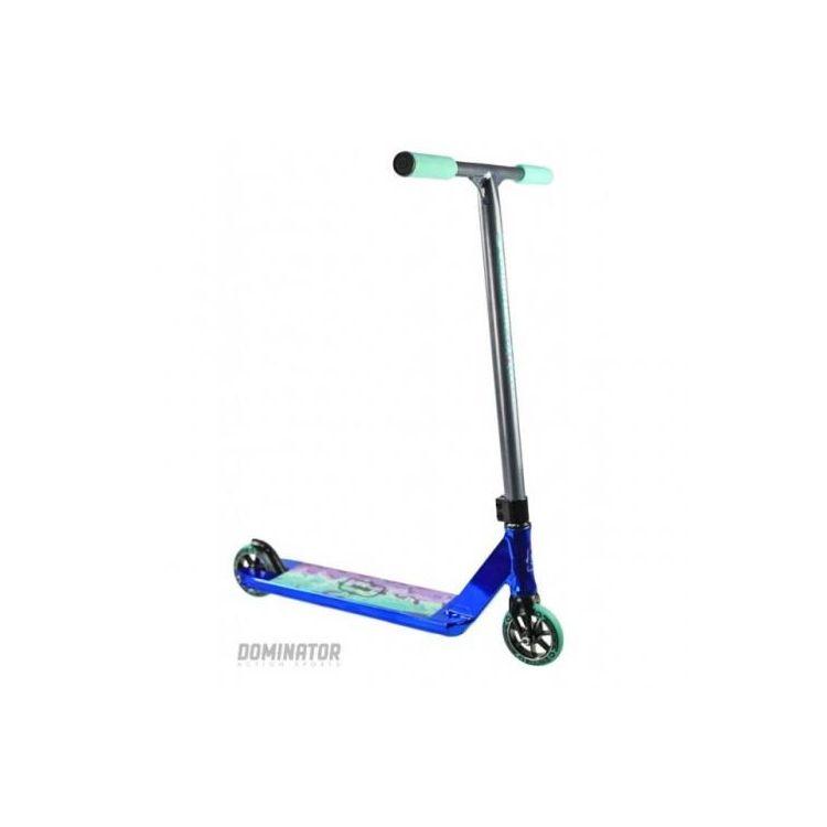 Самокат Dominator Team Edition Scooter