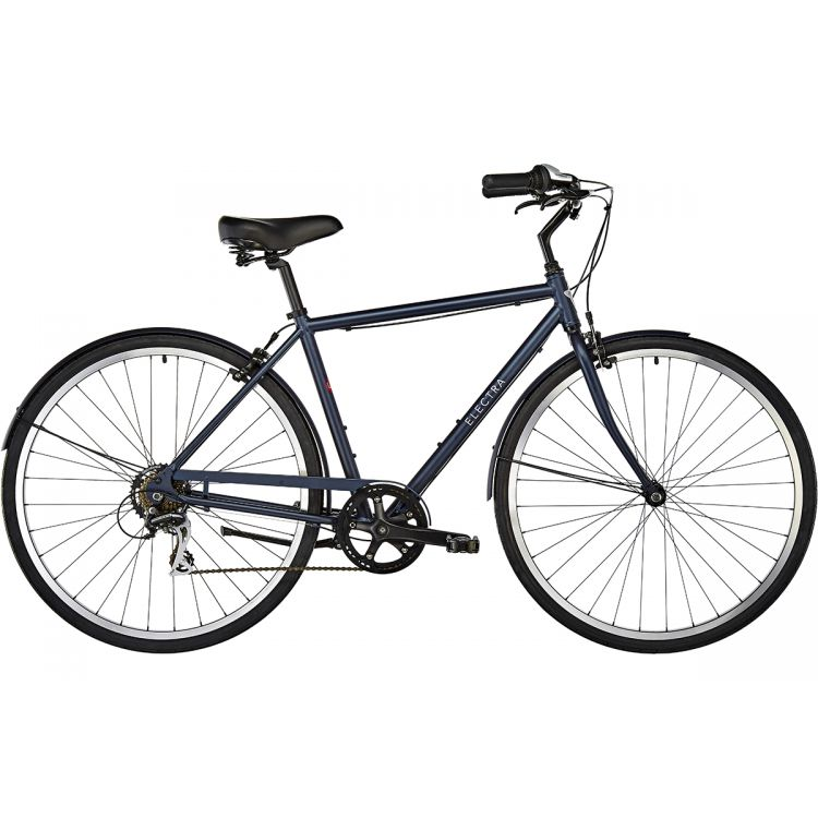 "Велосипед 28"" Electra Loft 7D Men's 2019 Navy Blue"