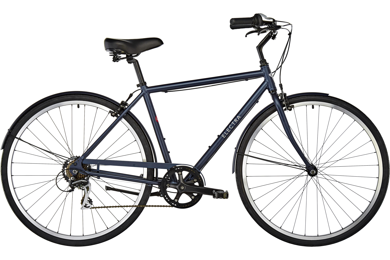 "Велосипед 28"" Electra Loft 7D Men's 2019 Navy Blue"