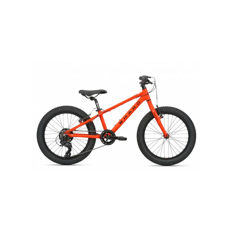 """Велосипед 20"""" Haro Flightline  Plus 2020"""
