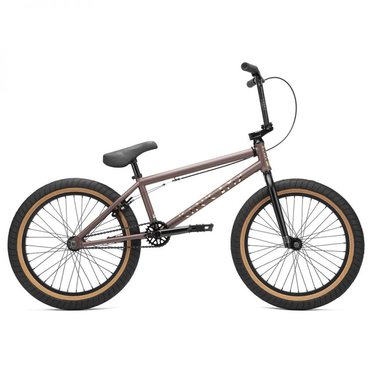 """Велосипед 20"""" Kink Launch 2021"""